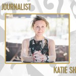 Film maker, and cannabis supporter Katie Shapiro breaking ground